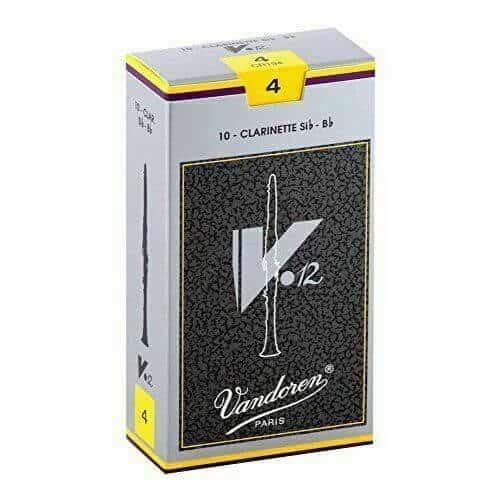 Vandoren V12