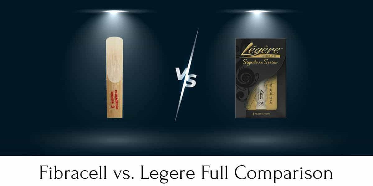 Fibracell vs. Legere: The Ultimate Comparison