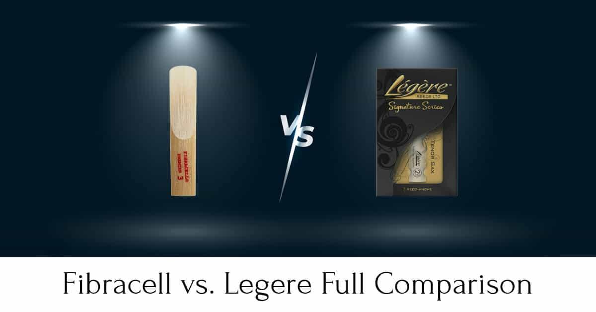 Fibracell vs. Legere